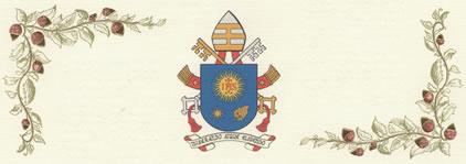 Santa Sede – autorizzazione papale della Santa Sede del Vaticano